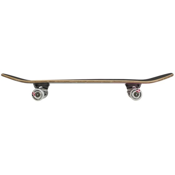 4cc95ce9ea Kryptonics Drop-In Series Complete Skateboard, 31