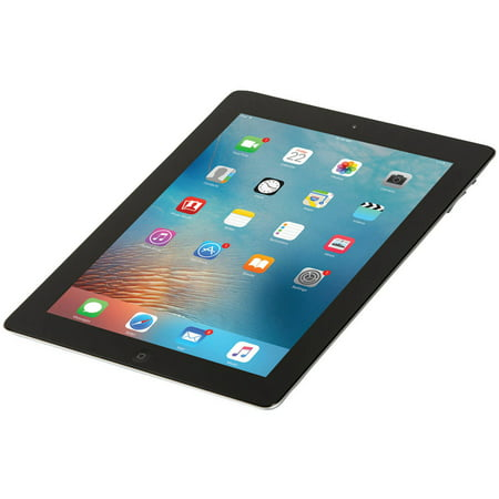 Refurbished Apple iPad 2 MC769LL/A with WiFi 9.7
