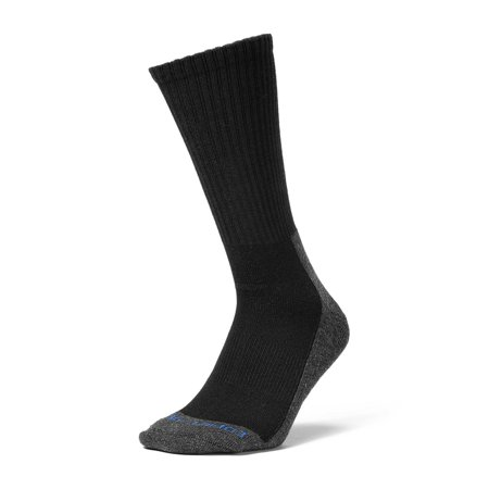 Eddie Bauer Men's Trail COOLMAX Crew Socks