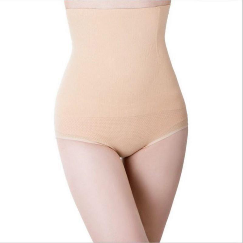 Women/'s Body Shaper Control Tummy Panty Corset High Waist Shapewear Underwear