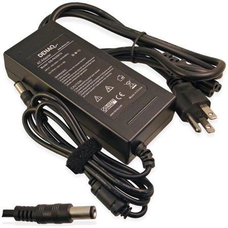 Denaq 15 Volt 6 Amp 6 0Mm 3 0Mm Ac Adapter For Toshiba Tecra  Satellite  Satellite Pro And Portege Series Laptops