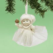 Department 56 Snowbabies 4037324 Goddess Of Chocolate Ornament New 2014