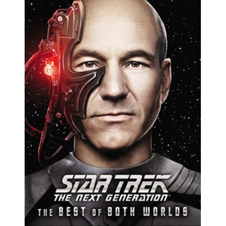Star Trek: The Best of Both Worlds (Blu-ray)