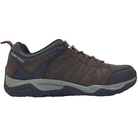 Ozark Trail Men's Mesh Low Hiker Shoe