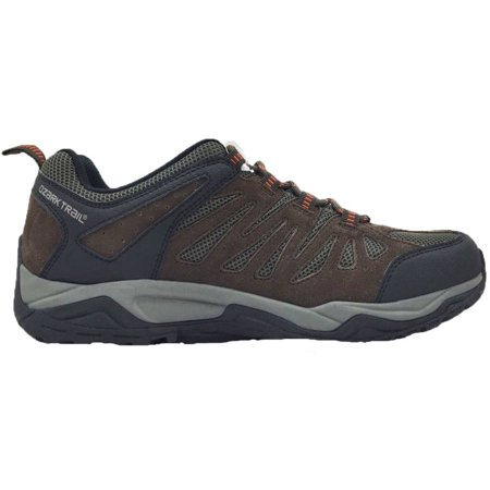 a38ece025b31 Ozark Trail - Ozark Trail Men s Mesh Low Hiker Shoe - Walmart.com