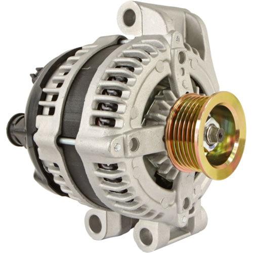 DB Electrical AND0476 Alternator For Chrysler 300 2.7 3.5 5.7 6.1L 08 09 10 6.4L 2012-14 /Dodge Challenger 6.1L 08-10 3.5L 5.7L 09 10, Charger 2.7 3.5 5.7 6.1 2008-10, Magnum 2.7 3.5 5.7 6.1 2008