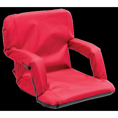 RIO Gear Go Anywhere Chair - Red