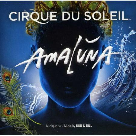 Amaluna - Original Soundtrack