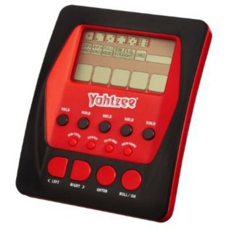 Image Result For Electronic Yahtzee
