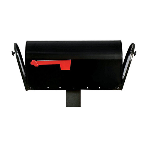 SolarGroup Post Mounted Mailbox by Solar Group, The