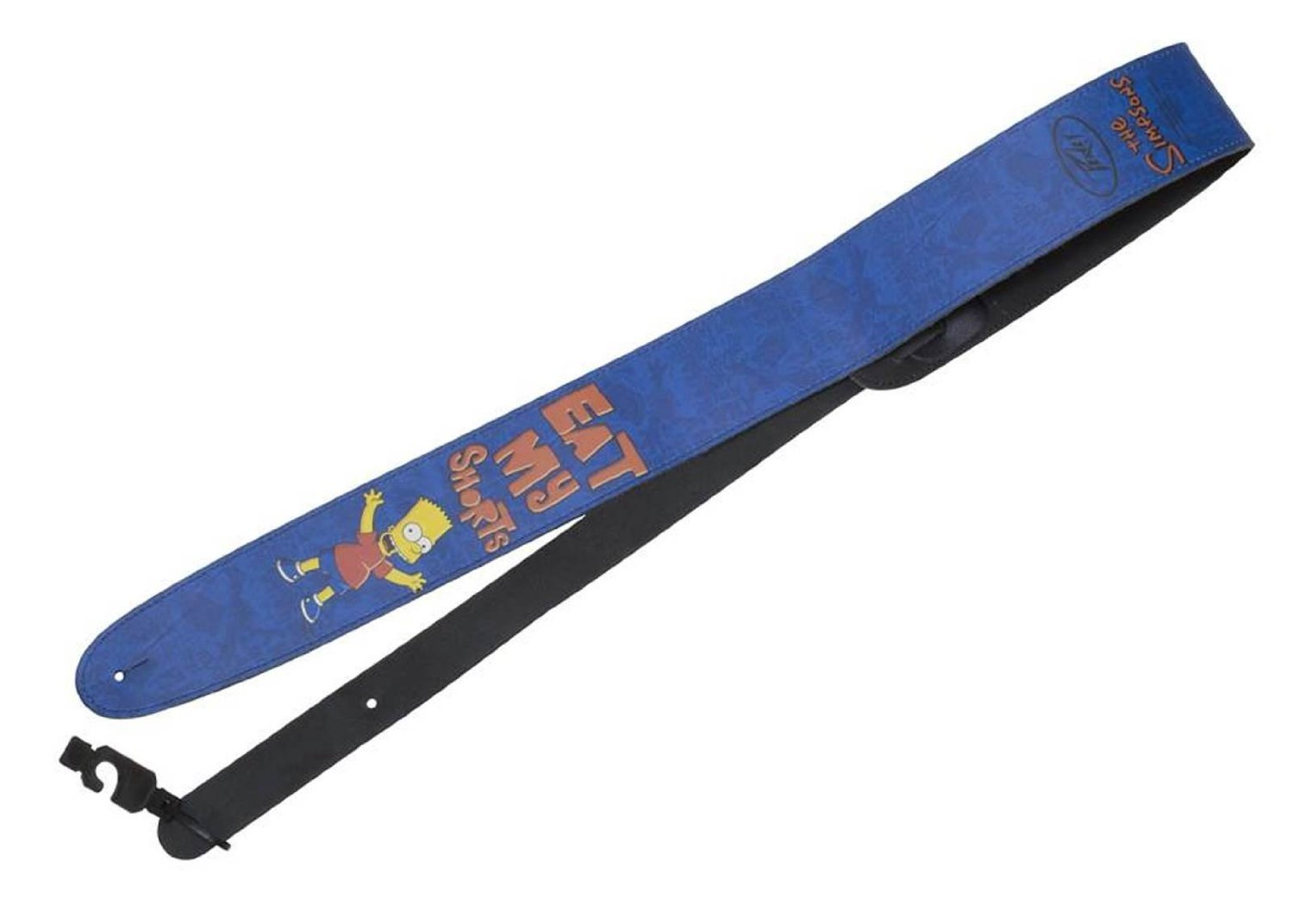 Peavey MLB Baseball St Louis Cardinals Electric Or Acoustic Guitar Leather Strap