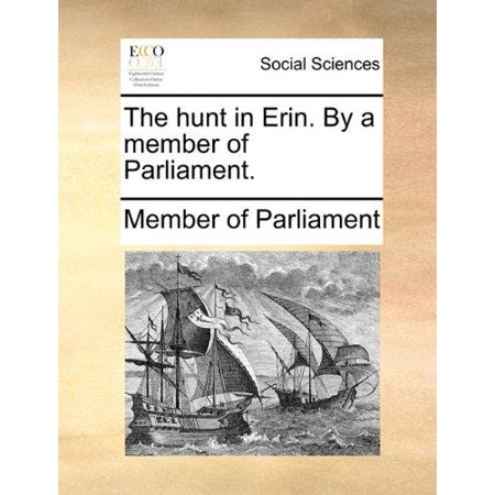 The Hunt in Erin. by a Member of Parliament. - image 1 of 1