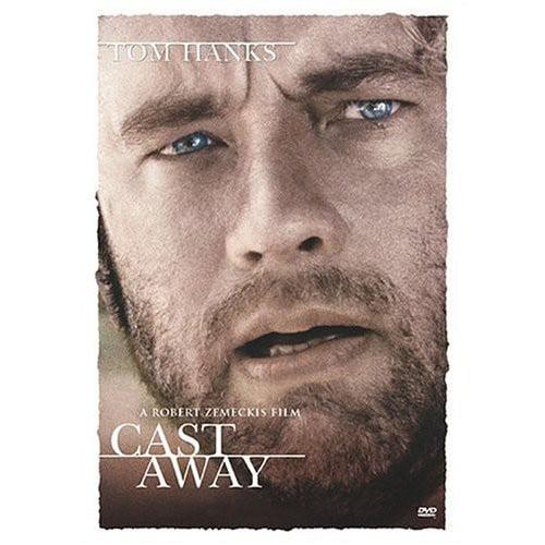 Cast Away [DVD] by NEWS CORPORATION