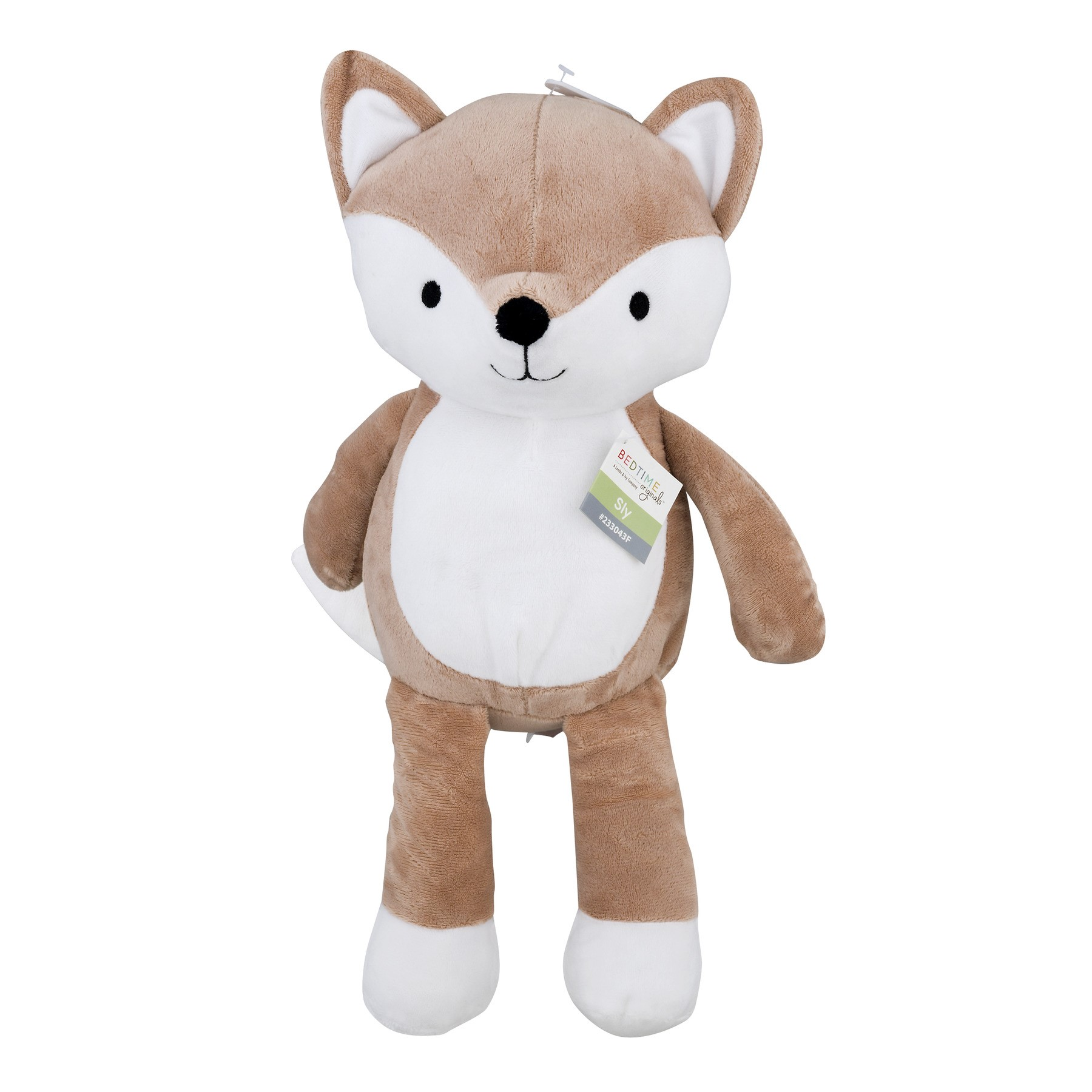 Bedtime Originals Sly Stuffed Animal-Fox