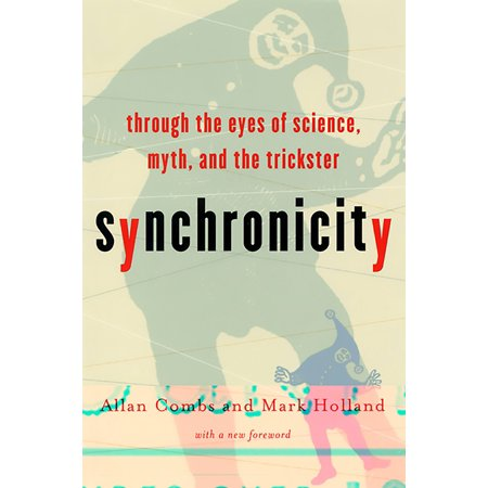 Synchronicity : Through the Eyes of Science, Myth, and the Trickster (Edition 3) (Paperback)