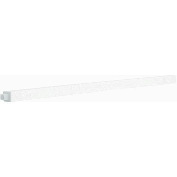 Franklin Brass Porcelana 24 In. White Replacement Towel Bar