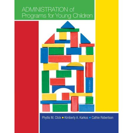 Administration of Programs for Young Children by
