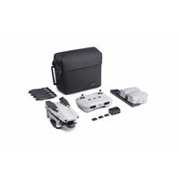 DJI Mavic Air 2 Fly More Combo (Mavic Air 2 Quadcopter, 3 x Battery, DJI Shoulder Bag ) + More