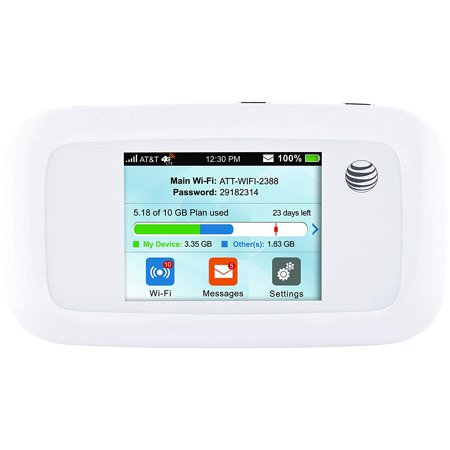 velocity 4g lte mobile wifi hotspot feature connect up to 10 devices simultaneously by at t. Black Bedroom Furniture Sets. Home Design Ideas