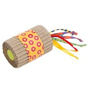 "Petstages Spin & Scratch Cat Toy, 2.5"", 2 Ct"