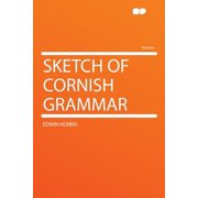 Sketch of Cornish Grammar