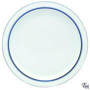 Lenox 07301CL CHRISTIANSHAVN BLUE DW DINNER PLATE