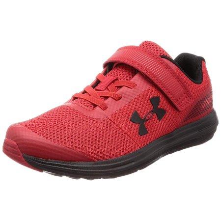 Under Armour Boys' Pre School Surge Rn Alternate Closure (Boys Preschool Nike Revolution 3 Running Shoes)