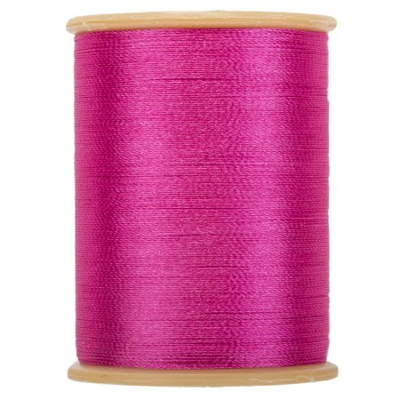 Coats Clark Trilobal Machine Embroidery Thread 135 Yds Red Rose