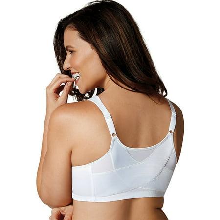 0ae1b4317 Playtex - Playtex 18 Hour Front Close Posture Bra