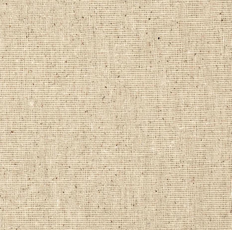 "Roc-lon #421 44/45"" Osnaburg 100% Cotton"