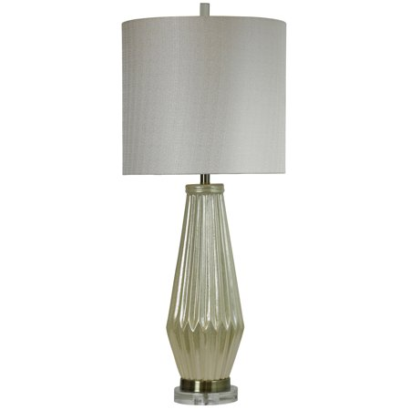GwG Outlet Table Lamp in Brasilia Finish ()