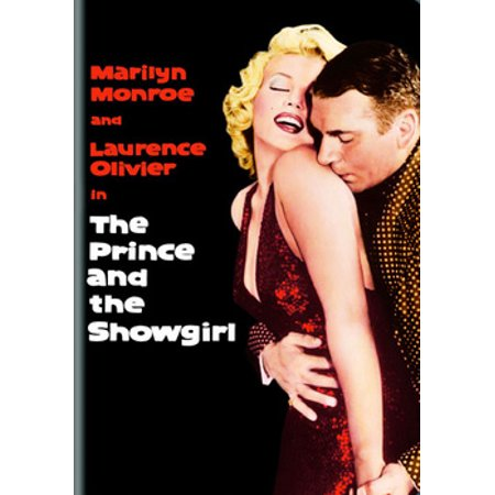 The Prince And The Showgirl (DVD) (Marilyn Monroe The Prince And The Showgirl Dress)
