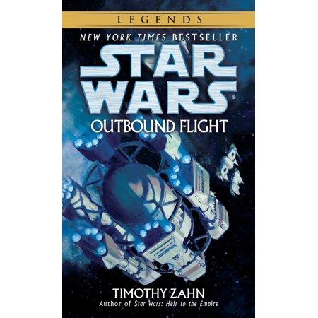 Outbound Flight: Star Wars Legends