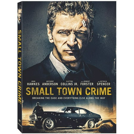 Small Town Crime (DVD)