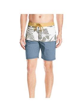 Billabong Men's Fifty50 Lo Tide Boardshorts