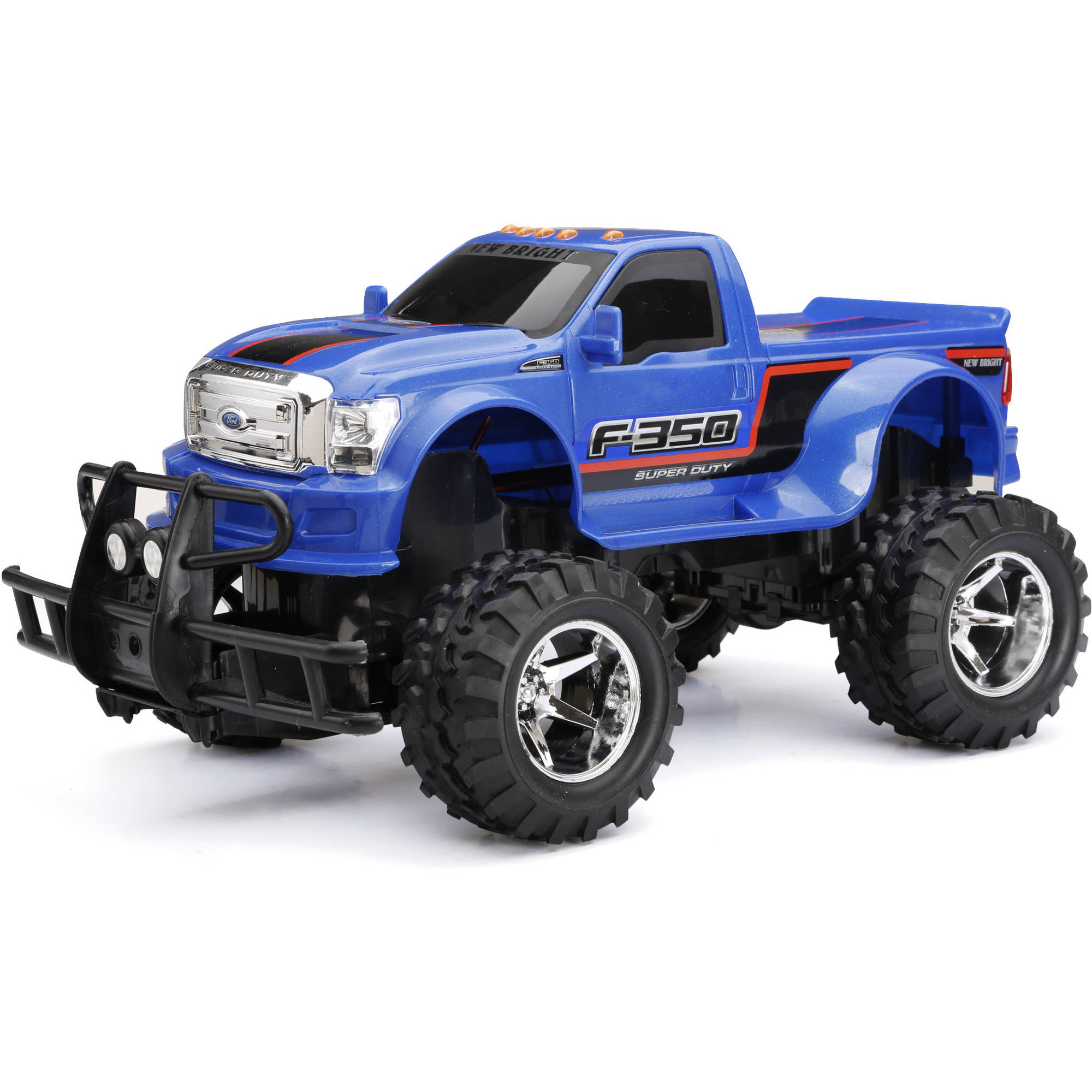 New Bright 1:15 Ford F-350 Vehicle Radio Controlled Car