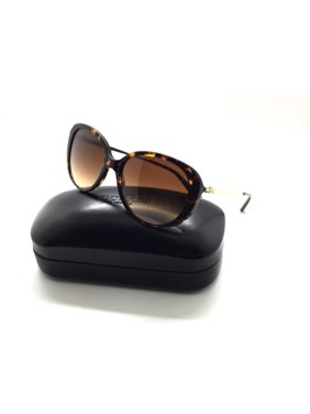 45fb72ee8d8 Product Image Coach HC 8215 548513 3N Dark Tortoise Asian Fit Sunglasses  Brown Shaded