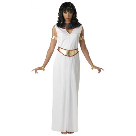 Egypt Princess Costume (Egyptian Princess Adult Costume -)