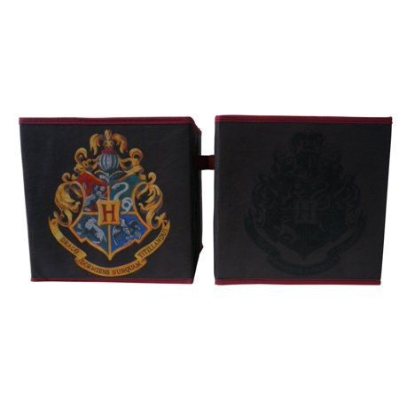 - Harry Potter Soft Collapsible Storage Cubes (Set of 2)