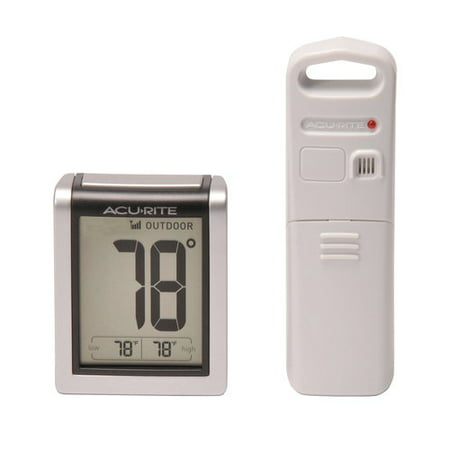 Image of AcuRite Digital Wireless Thermometer 00380