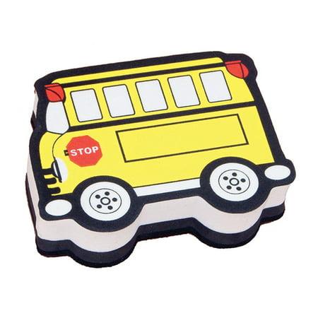Magnetic Whiteboard Eraser School - image 1 of 1