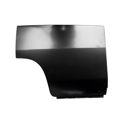 Goodmark Passenger Side Quarter Panel GMK216162368R for 68-70 Dodge Charger Dodge Charger Quarter Panel