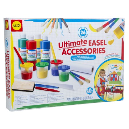 - ALEX Toys Artist Studio Ultimate Easel Accessories