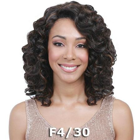 BobbiBoss Lace Front Wig - MLF114 ADEL (F4/30)