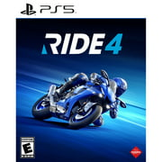 Ride 4, THQ-Nordic, PlayStation 5, 816819018460, Physical Edition