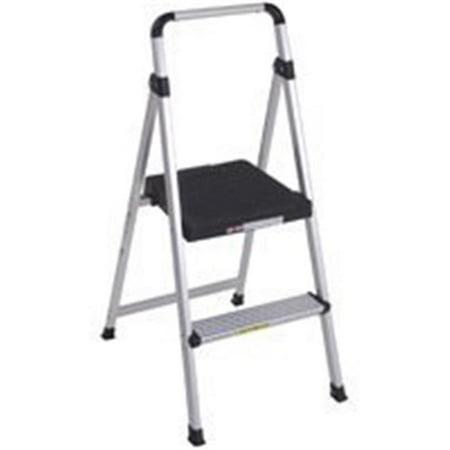 Stupendous 11628Abk4 Lite Solutions 2 Step Stool Walmart Canada Machost Co Dining Chair Design Ideas Machostcouk
