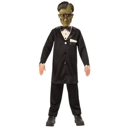 Costume For Family Of 3 (Lurch of The Addams Family Boys)