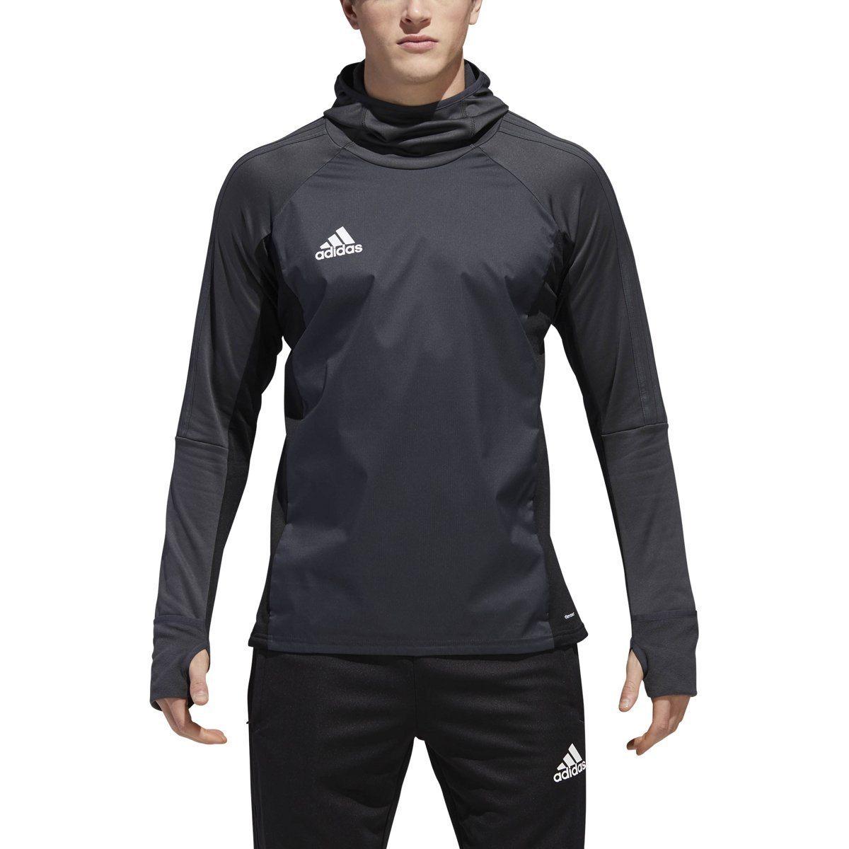 adidas soccer adidas Tiro 17 Mens Soccer Warm Top | BP5424