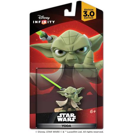 Disney Infinity 3.0 Star Wars Yoda [Figure] (Universal)