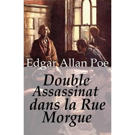 Double assassinat dans la rue Morgue - eBook](Rue Morgue Halloween)